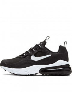 NIKE Air Max 270 React GS Black