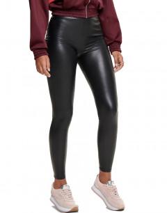 ONLY Cool Coated Leggings Black