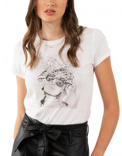 ONLY Ellie Life Tee White