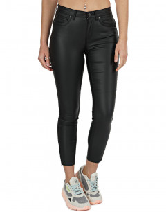ONLY Kendell Ankle Skinny Fit Jeans Phantom