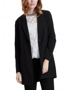 ONLY Loose Blazer BLack