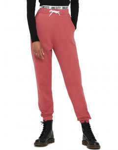 ONLY Mila Loungewear Pants Red