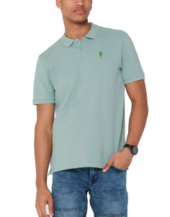 ONLY&SONS Billy Regural Polo Aquifer