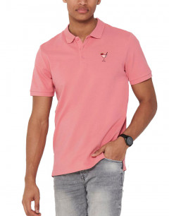 ONLY&SONS Billy Regural Polo Mauveglow
