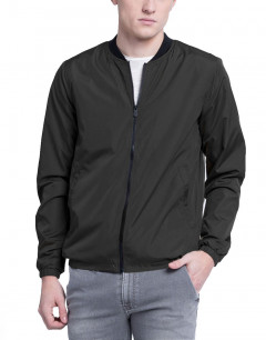 ONLY&SONS Bomber Jacket Black