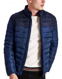 ONLY&SONS Buffer Jacket Blue