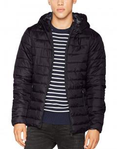 ONLY&SONS Eddi Hooded Noos Jacket Black
