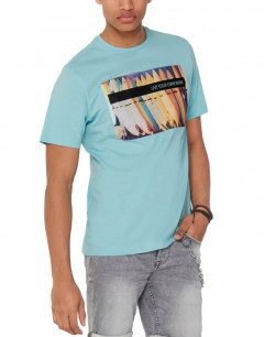ONLY&SONS Indio Tee Aquifer