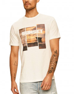 ONLY&SONS Indio Tee White
