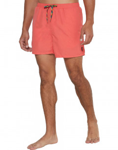 ONLY&SONS Ted Swim Shorts Cranberry