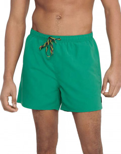 ONLY&SONS Ted Swim Shorts Green