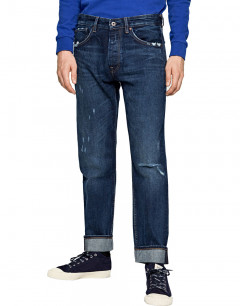 PEPE JEANS Callen Jeans Light Blue