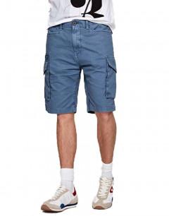 PEPE JEANS Explorer Shorts Blue