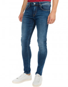 PEPE JEANS Finsbury Blue