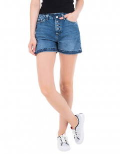 PEPE JEANS Mary Short Denim