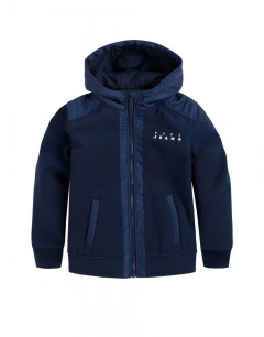 PEPE JEANS Melvin Jacket Blue