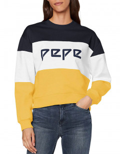 PEPE JEANS Nastia Blouse Yellow