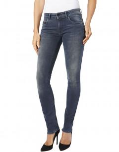 PEPE JEANS New Brooke Jeans Gray Denim