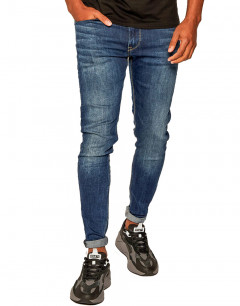 PEPE JEANS Nickel Jeans Blue