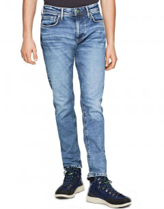 PEPE JEANS Stanley Jeans Blue