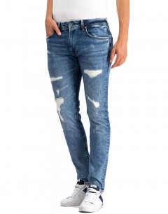 PEPE JEANS Stanley Jeans Light Blue