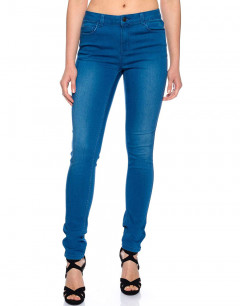 PIECES Just Jute Jeans Denim
