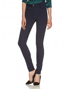 PIECES Just Leggings Indigo