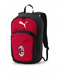 PUMA Ac Milan Backpack Black