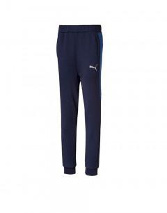 PUMA Active Sports Poly Pants Navy