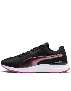 PUMA Adela Trailblazer Q2 Black