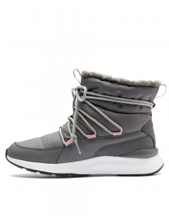 PUMA Adela Winter Boot Grey