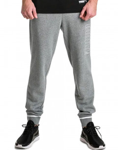 PUMA Athletics TR Pants Grey