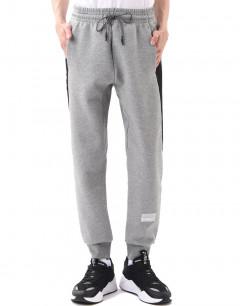 PUMA Avenir Cuff Pants Grey