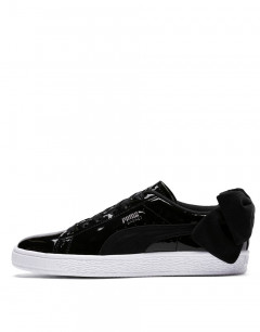PUMA Basket Bow Sb Black