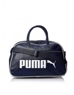 PUMA Campus Grip Bag Peacoat