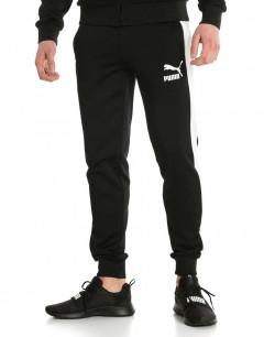 PUMA Classics Cuffed Pant Black