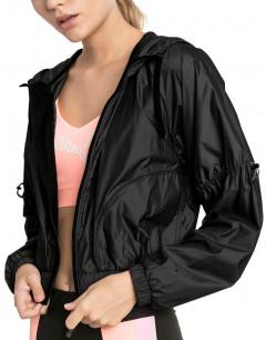 PUMA Cosmic Jacket TZ Black