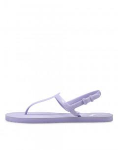 PUMA Cosy Sandals Lavender
