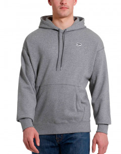PUMA Downtown Hoody Grey