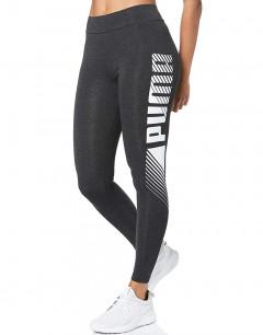 PUMA Essentials Logo Legging Black