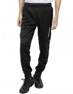 PUMA Evostripe Warm Pants Black