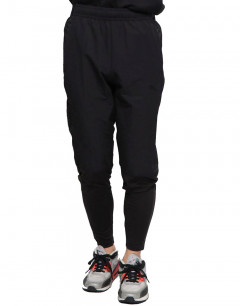PUMA FTBLNXT Casual Woven Pants Black
