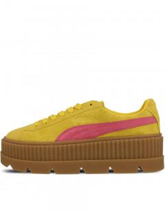 PUMA Fenty By Rihanna Cleated CreepeR Yellow