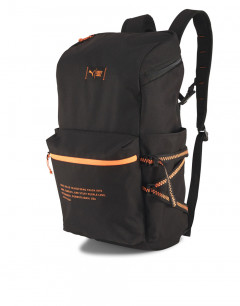 PUMA First Mile Backpack Black