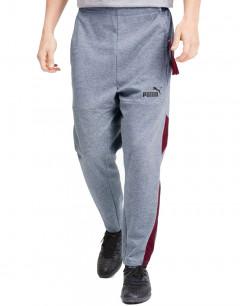 PUMA FtblNXT Casual Pant Grey