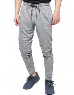 PUMA FtblNXT Hybrid Knit Pants Grey