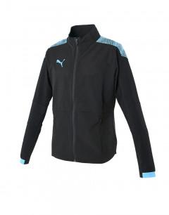 PUMA FtblNXT Pro Jacket Black/Blue