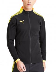 PUMA FtblNXT Pro Jacket Black/Yellow