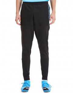 PUMA FtblNXT Pro Pant Black/Blue