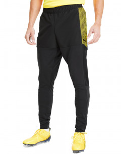 PUMA FtblNXT Pro Pant Black/Yellow